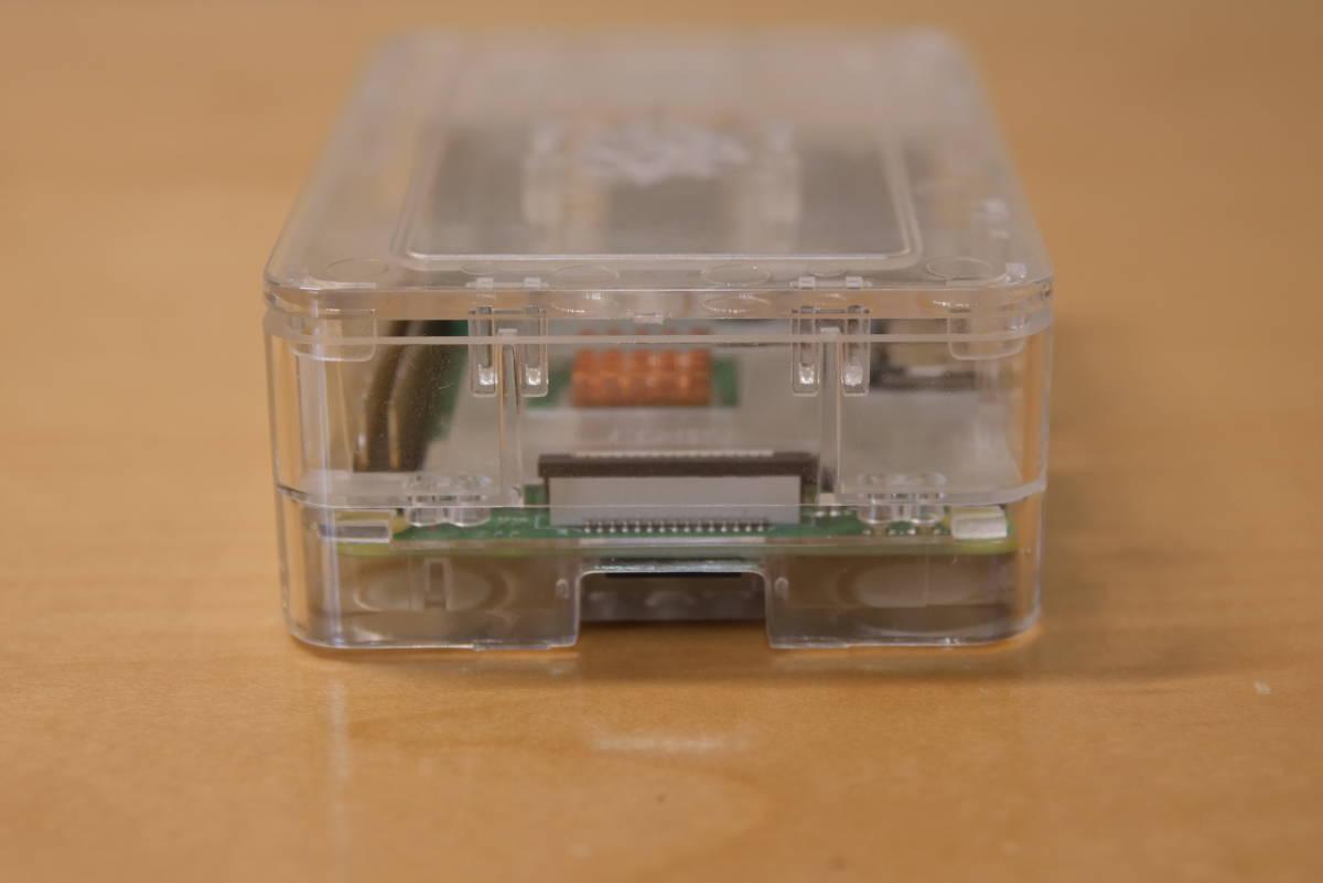 Raspberry Pi 3 Model b+ ラズベリーパイ 3 b+ _画像4
