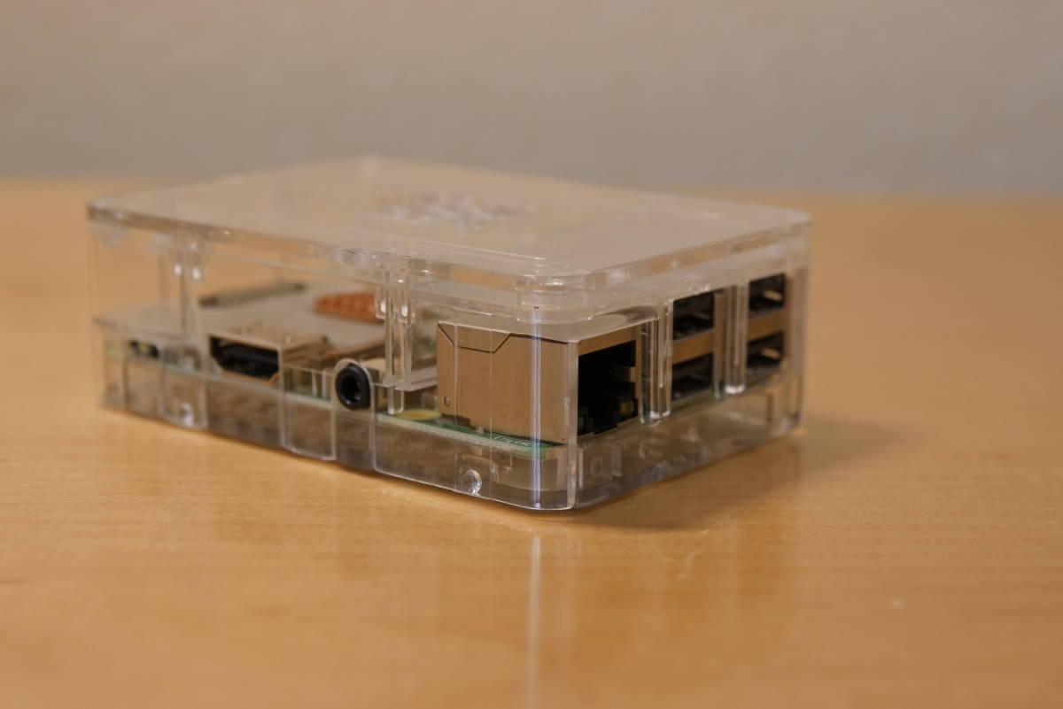 Raspberry Pi 3 Model b+ ラズベリーパイ 3 b+ _画像5