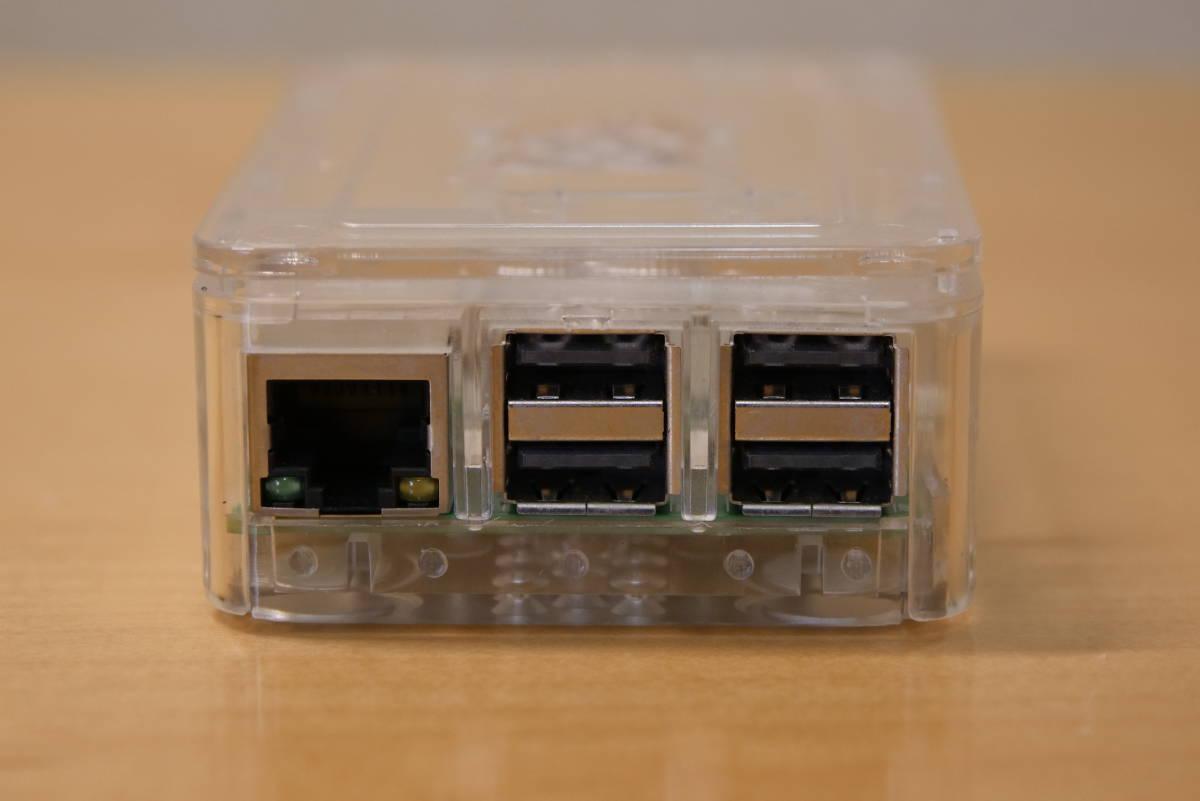Raspberry Pi 3 Model b+ ラズベリーパイ 3 b+ _画像2