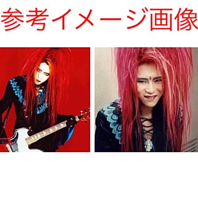 hide Yoshikiも持ってる DX ぬいぐるみ 特殊ブラック染め加工 参考( X JAPAN 人形 ギター イエローハート ライブ イベント メモリアル DVD_画像4