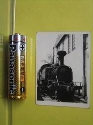 rT【写真】国鉄 蒸気機関車 900形 916 昭和24年 横川機関区 (スケネクタディ社製 [日本鉄道 S2/4形→○_画像2