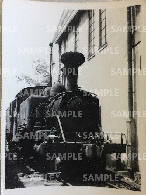 rT【写真】国鉄 蒸気機関車 900形 916 昭和24年 横川機関区 (スケネクタディ社製 [日本鉄道 S2/4形→○_画像1