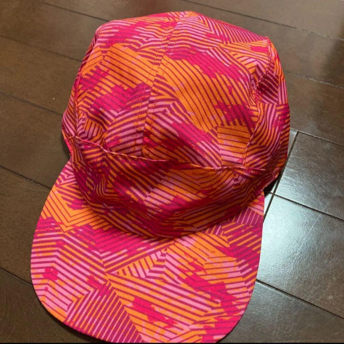 ミズノ ランニングキャップ 帽子