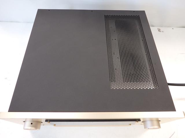 Accuphase アキュフェーズ VX-700 AVコントロールセンター AVプリアンプ_画像4