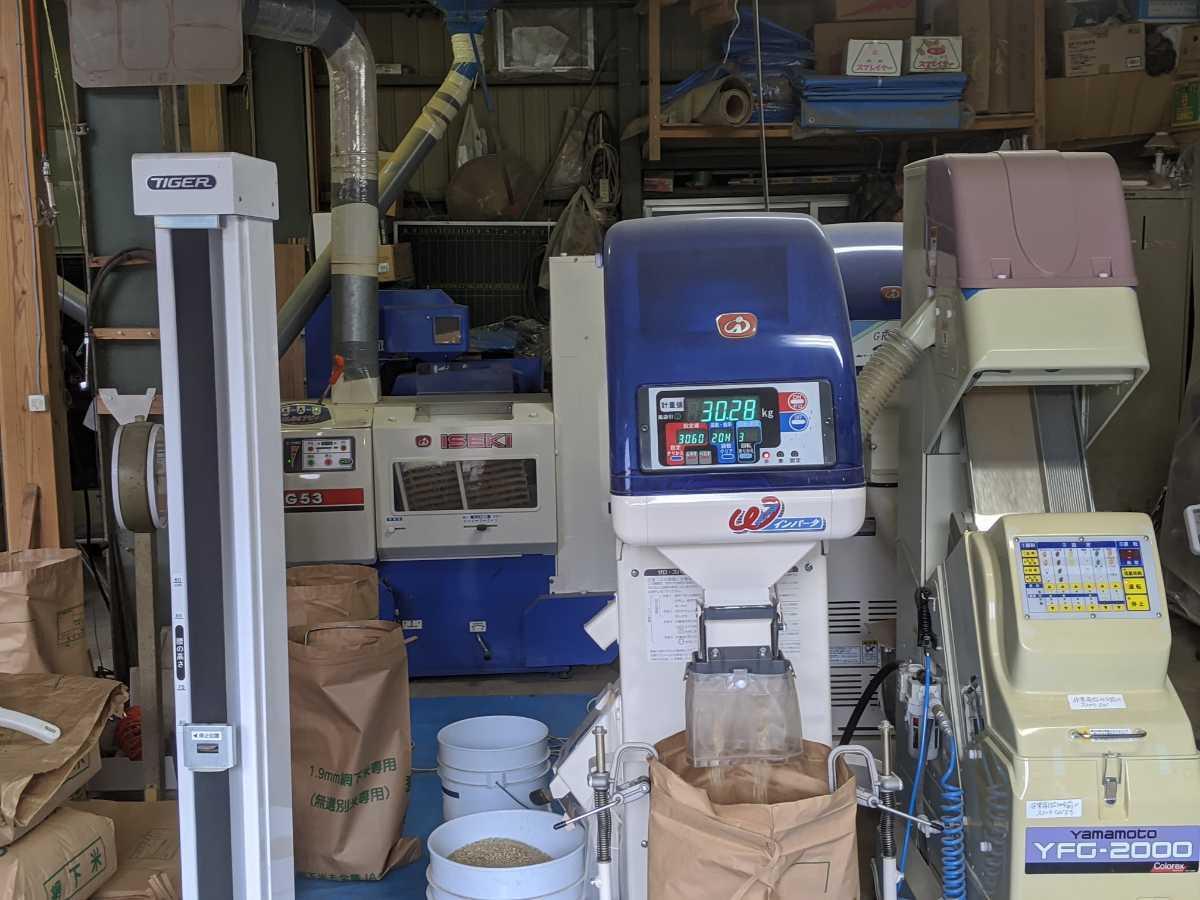令和2年コシヒカリ 福井県産玄米10kg_画像3
