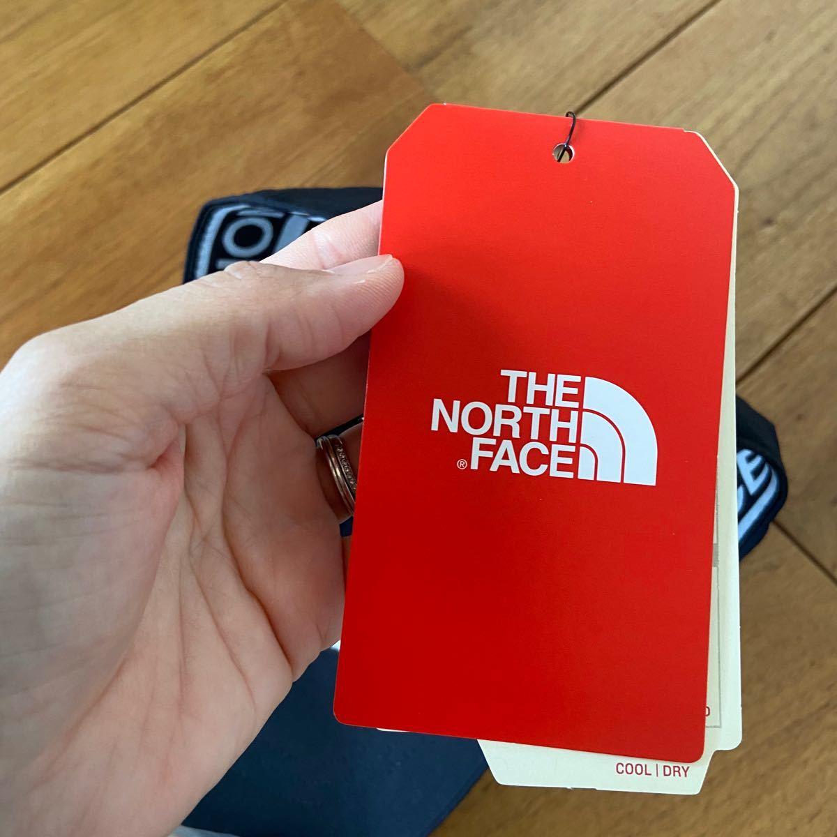 ザ・ノースフェイス キャップ ブラック THE NORTH FACE