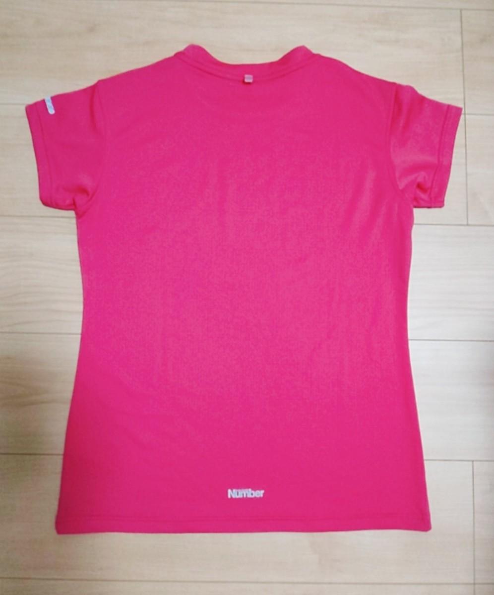 スポーツシャツ ドライTシャツ