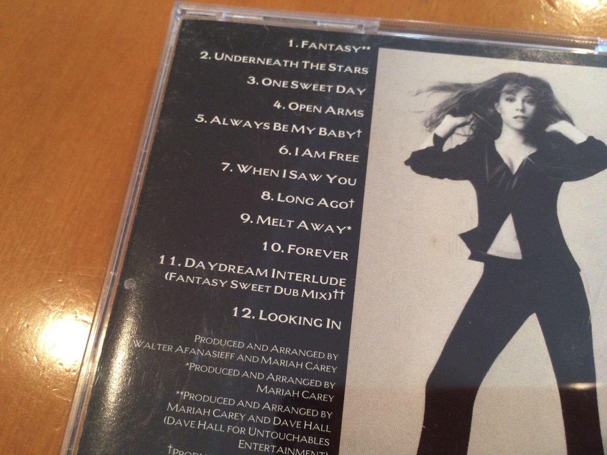 ■■ マライアキャリー Mariah Carey - DAYDREAM ■■