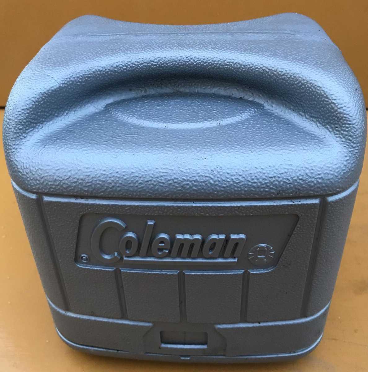 新品未使用 COLEMAN 508A コールマンシングルバーナー未使用品 キャンプ用品STOVE _画像7