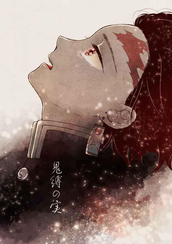 ★鬼滅の刃 同人誌★煉炭★鬼縛の実 80p●煉獄杏寿郎 竈門炭治郎●Demon Slayer Doujinshi Yaoi
