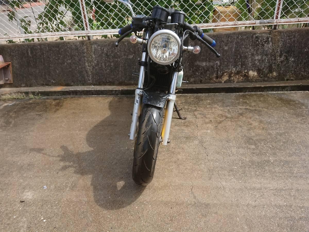 「ホンダ NSR50 AC10 ブラック」の画像2