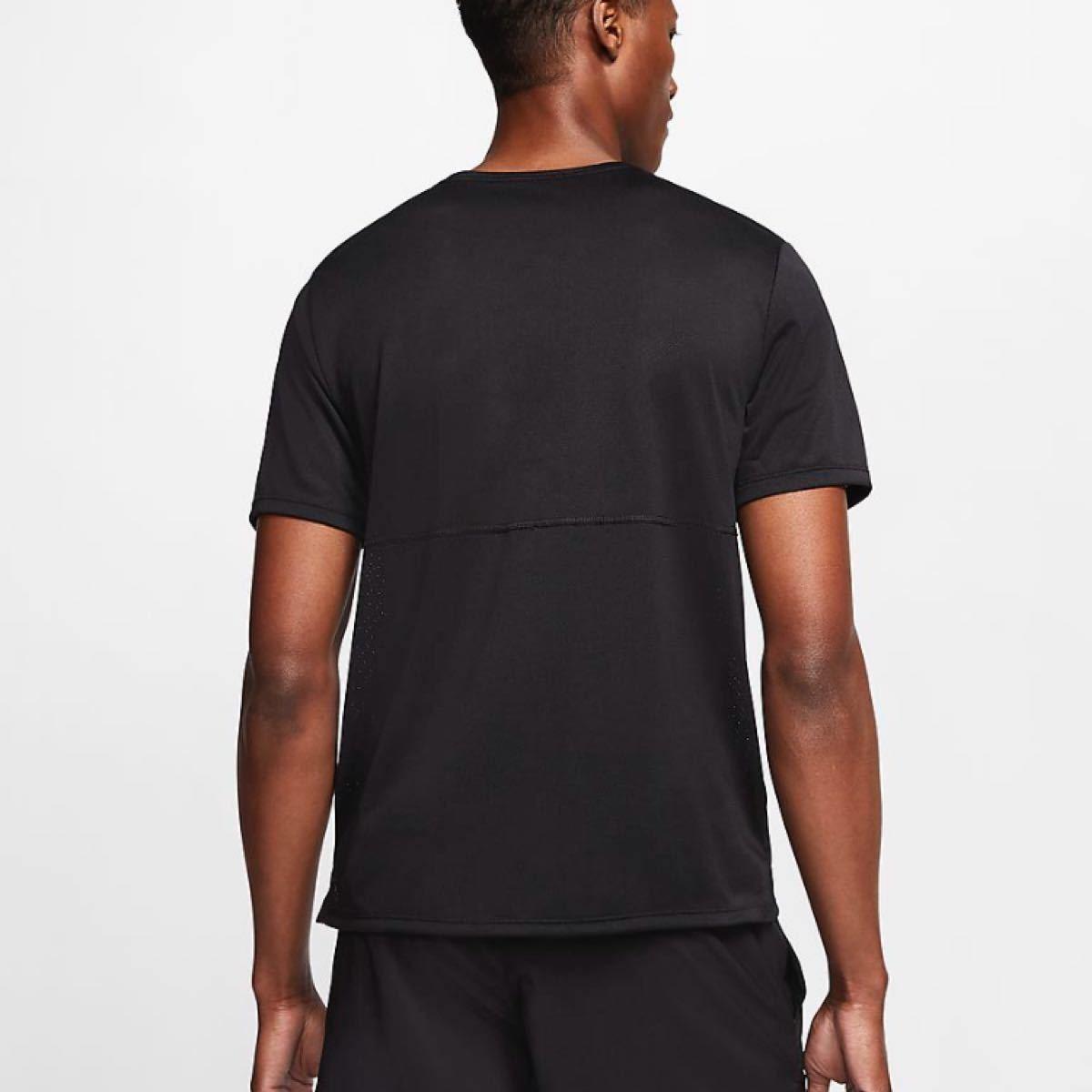 ナイキ ブリーズ トップ 半袖Tシャツ