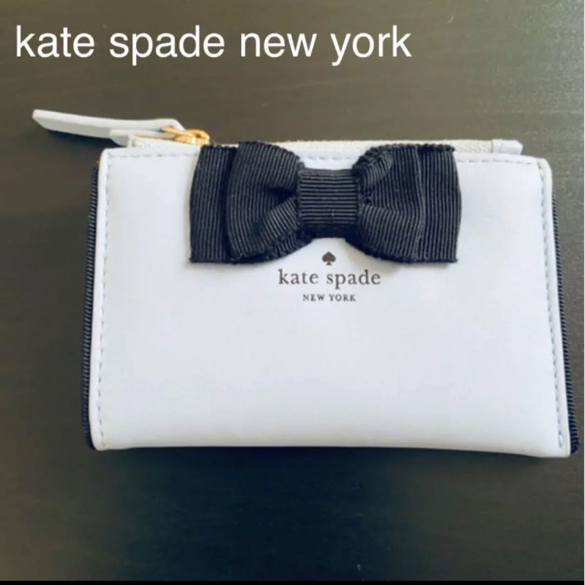 kate spade new york ケイトスペード キーケース