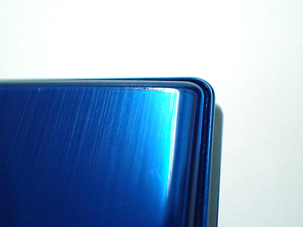 【中古 良品】ワイモバイル DIGNO 502KC ブルー 青 ガラケー 携帯電話 ケータイ 京セラ 制限〇 一括購入(HGA18-61)_画像7