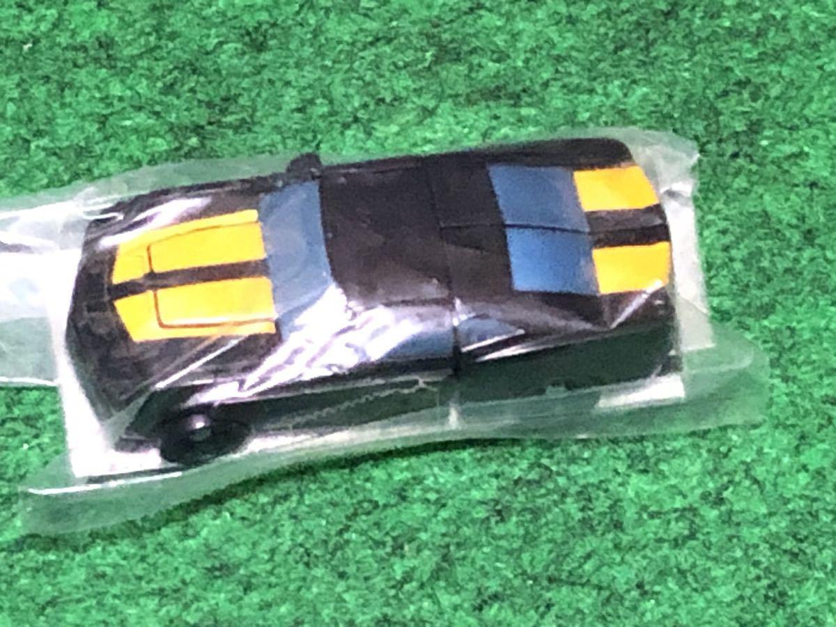 【バンブルビー】非売品 トランスフォーマーDVD特典 タカラトミー ミニカー_画像3