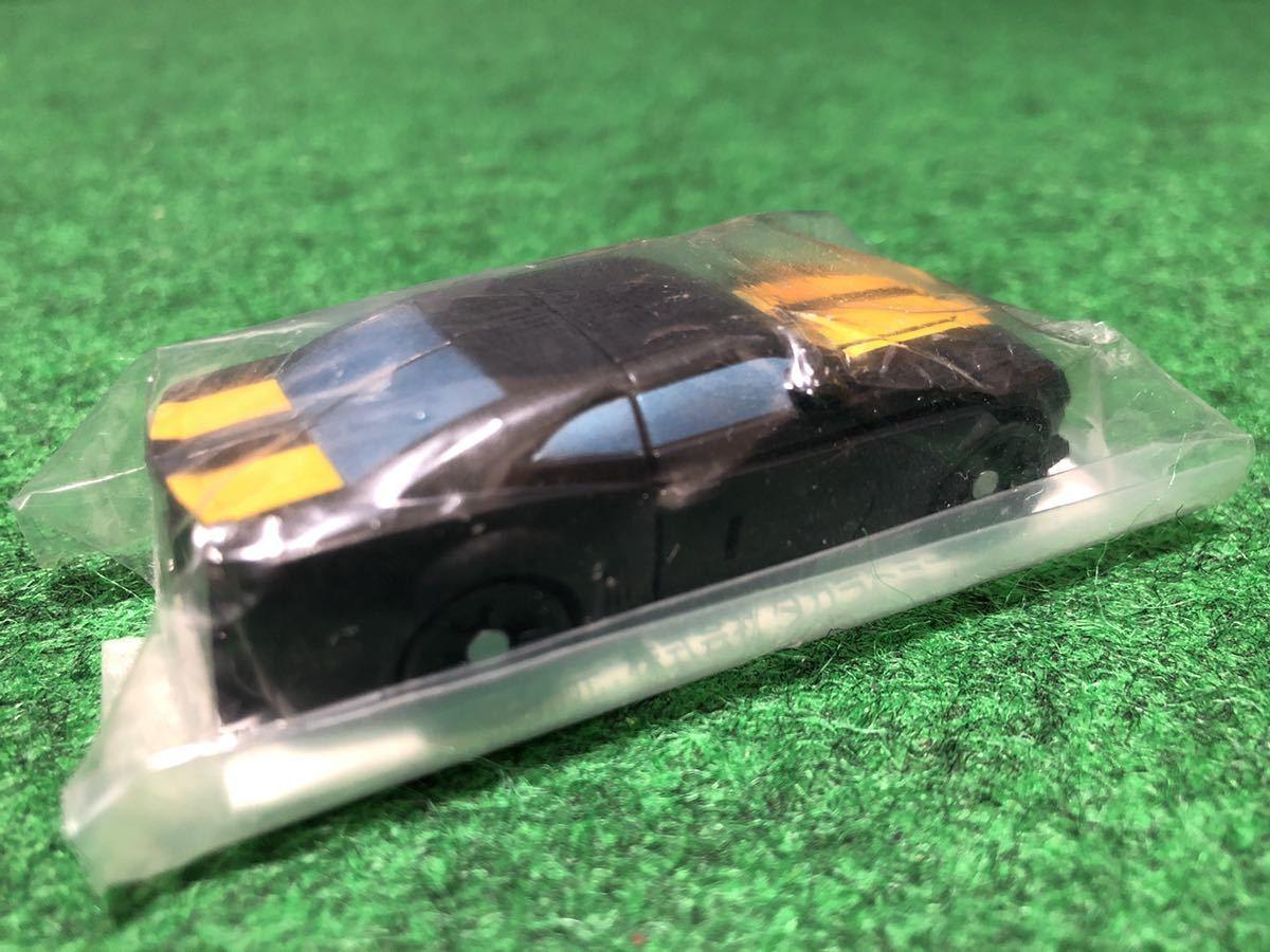 【バンブルビー】非売品 トランスフォーマーDVD特典 タカラトミー ミニカー_画像4