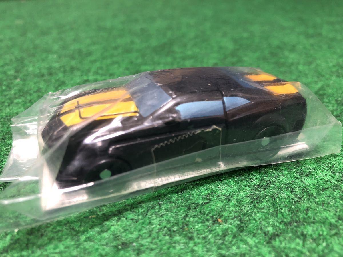 【バンブルビー】非売品 トランスフォーマーDVD特典 タカラトミー ミニカー_画像2