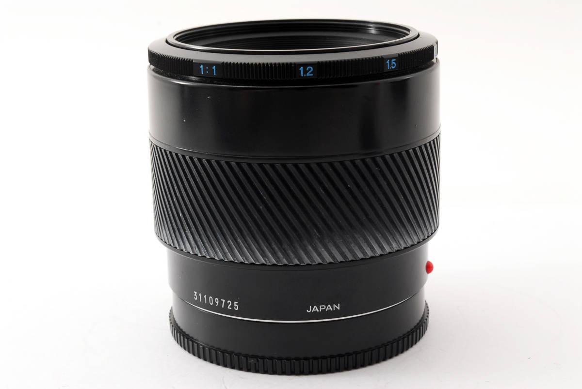 ★極上品★レンズフィルター付!MINOLTA ミノルタ AF MACRO 50mm F2.8