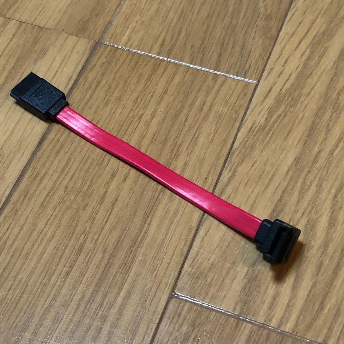 SATAケーブル 10cm
