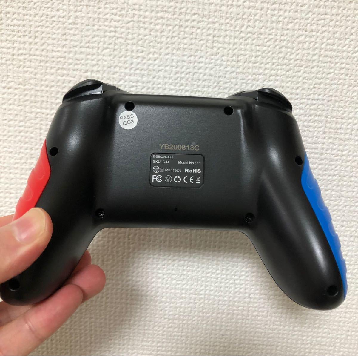 switchコントローラー Switch