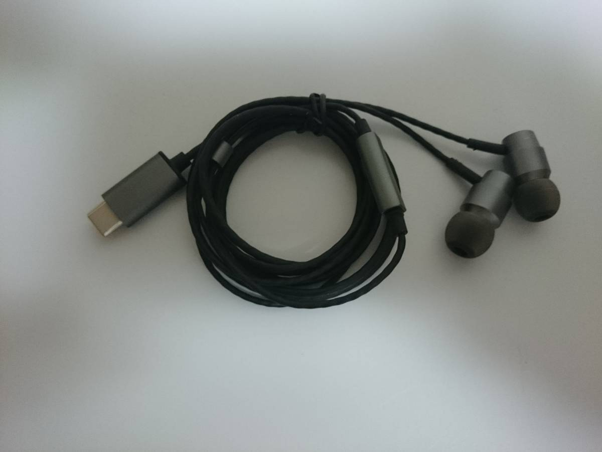 【新品未使用未開封】Essential Earphones HD イヤフォン _画像6