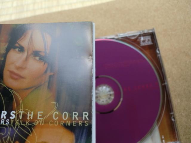 *THE CORRS/TALK ON CORNERS(7567-83051-2)(輸入盤)_画像3