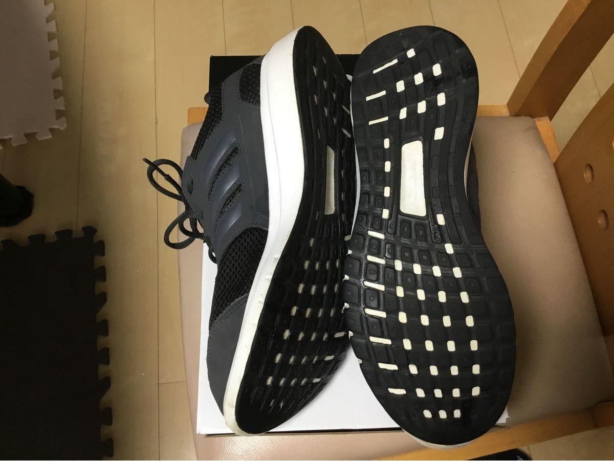 adidas  ランニングシューズ 今週末迄限定価格
