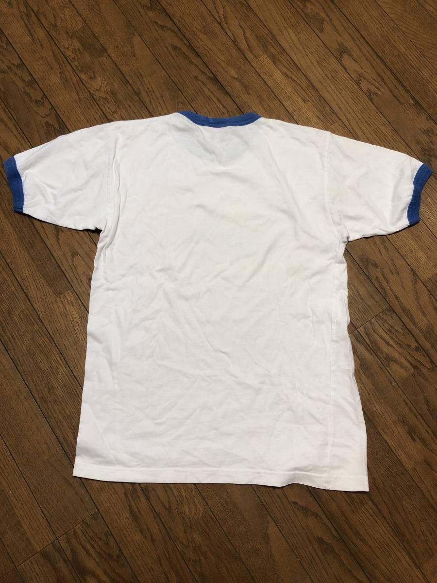 ビンテージ【Red Hot Chili Peppers】90's 半袖 Tシャツ レッドホットチリペッパーズ ROCK バンドT 古着 カリフォルニア レッチリ buyee_画像5