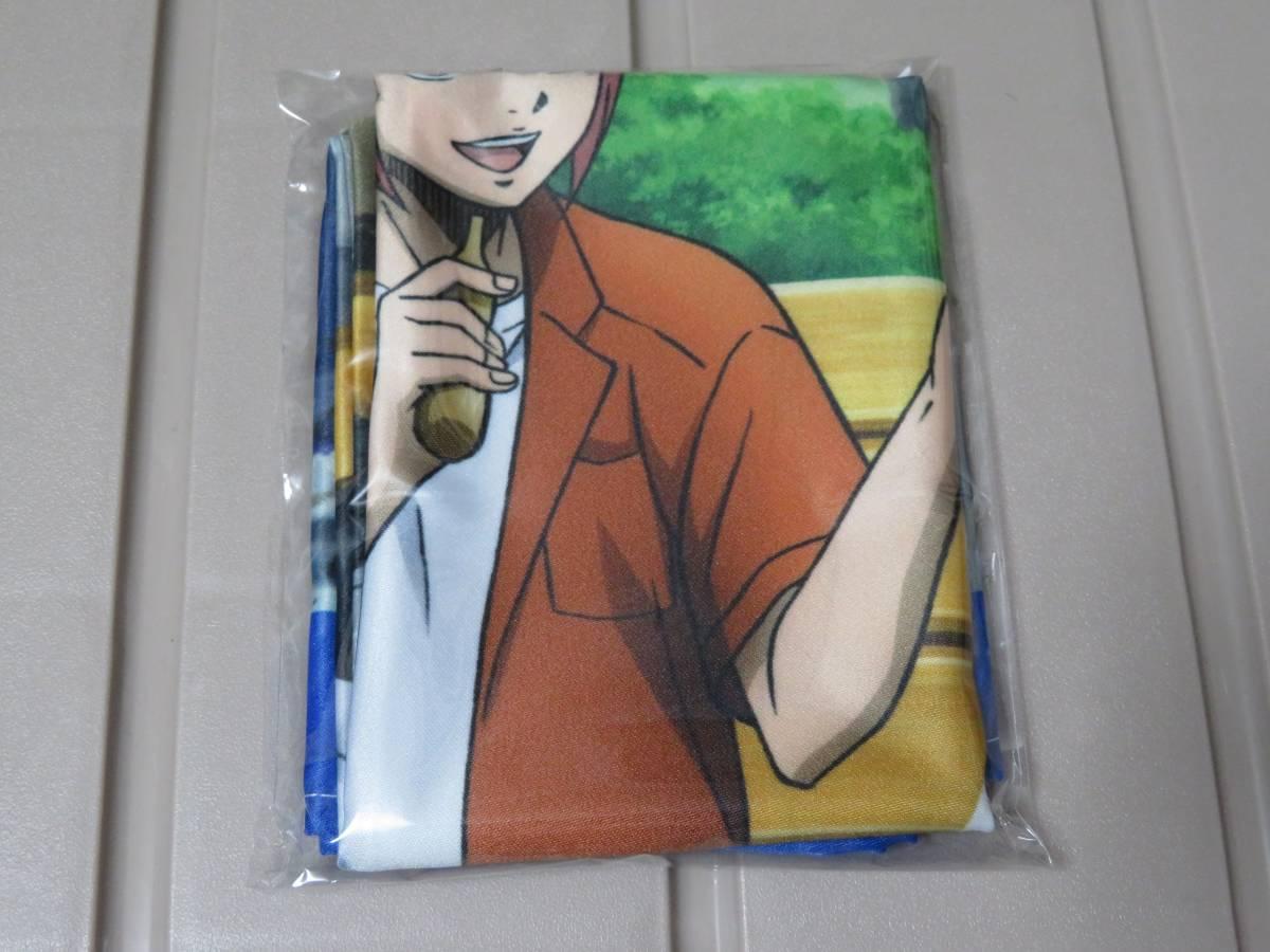 【ポスター】ダイヤのA actII Blu-ray全巻購入特典「描き下ろしB2布ポスター」【新品未開封】