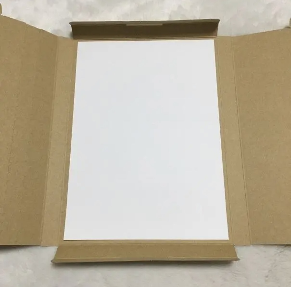 送料無料★《3サイズ/計90枚》ネコポス対応 ダンボール 段ボール 箱 梱包資材 ヤマト ゆうパケット クリックポスト 定形外 Ⅸ_画像4