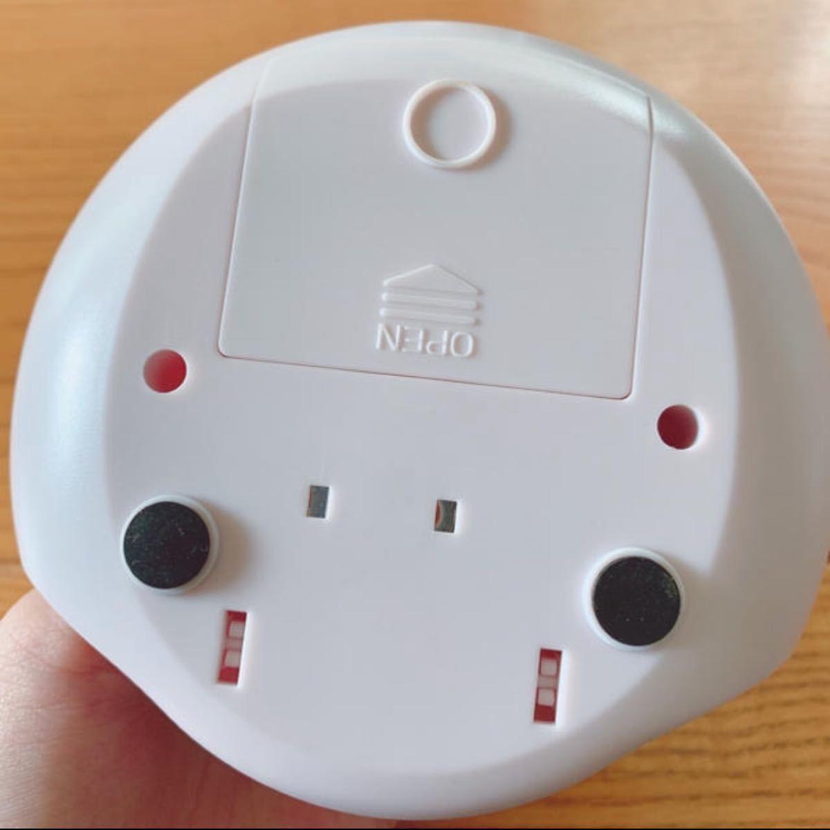 Nail Fan ネイル乾燥機 電池セット