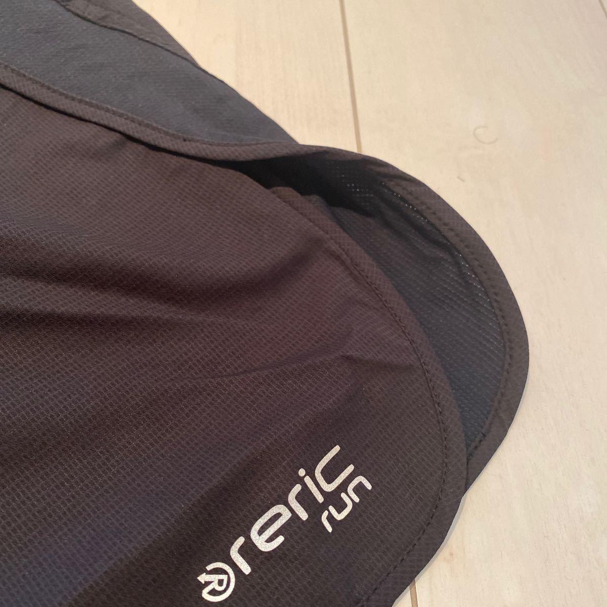 ランニングパンツ インナーパンツ一体型パンツ 新品 レリック reric XL