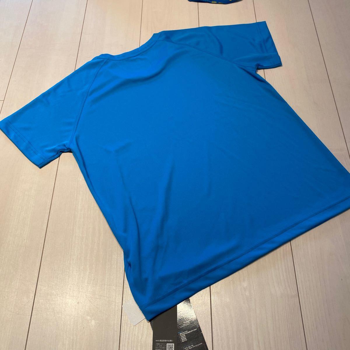 ランニングトップス Tシャツ ATLAS Tシャツ 新品 レリック reric