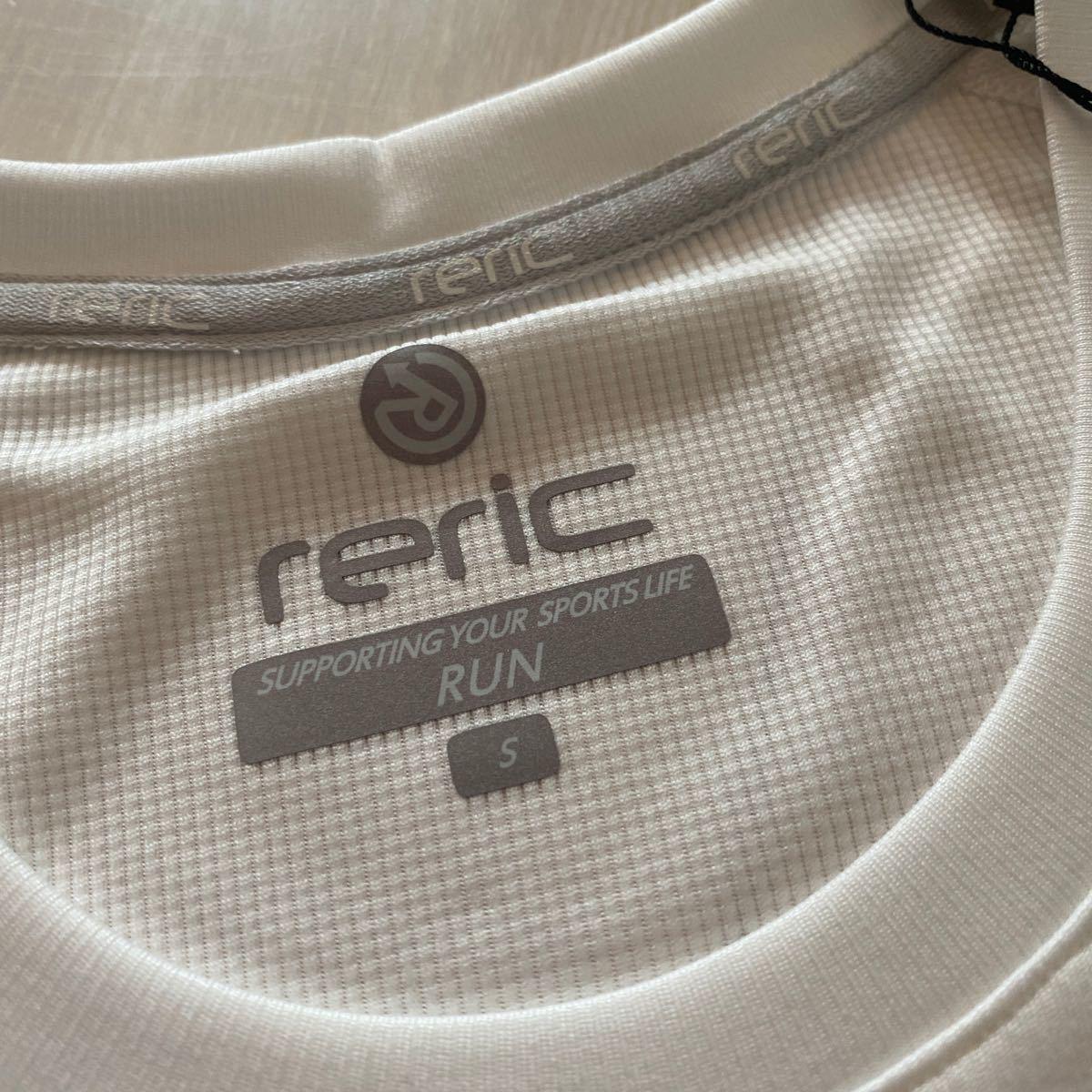ランニングTシャツ 新品 レリック reric ランニング マラソン ジョギング