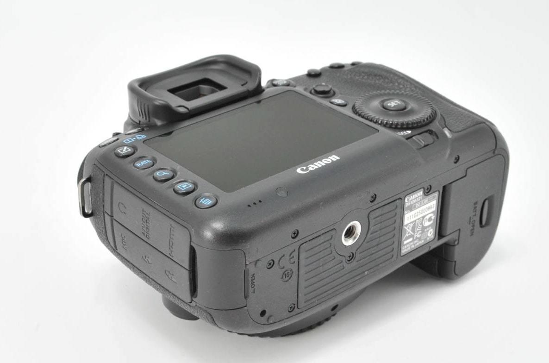 ★超美品!★ Canon キヤノン EOS 5D MarkⅢ レンズセット EF 24-105mm F4 L IS USM 一眼レフカメラ ●動作確認済の商品!★A-104_画像5