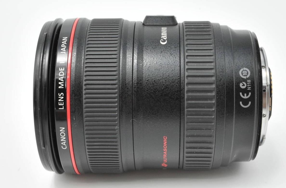 ★超美品!★ Canon キヤノン EOS 5D MarkⅢ レンズセット EF 24-105mm F4 L IS USM 一眼レフカメラ ●動作確認済の商品!★A-104_画像10