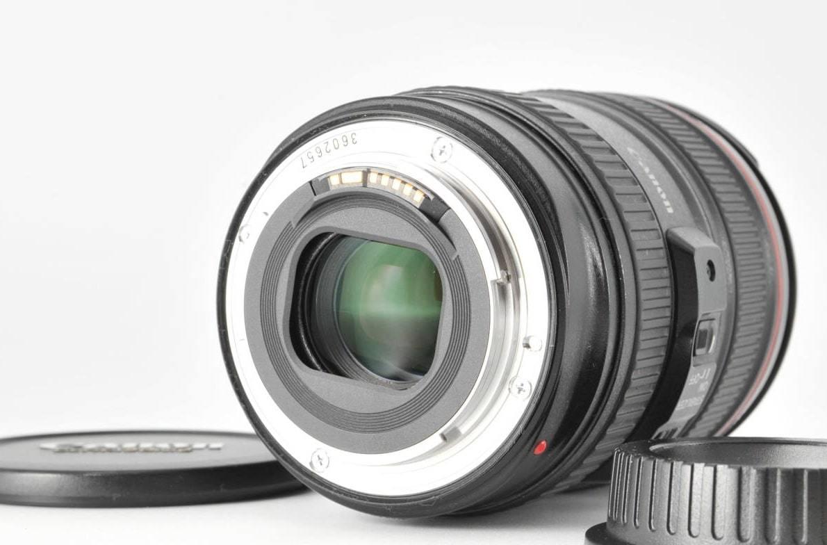 ★超美品!★ Canon キヤノン EOS 5D MarkⅢ レンズセット EF 24-105mm F4 L IS USM 一眼レフカメラ ●動作確認済の商品!★A-104_画像8