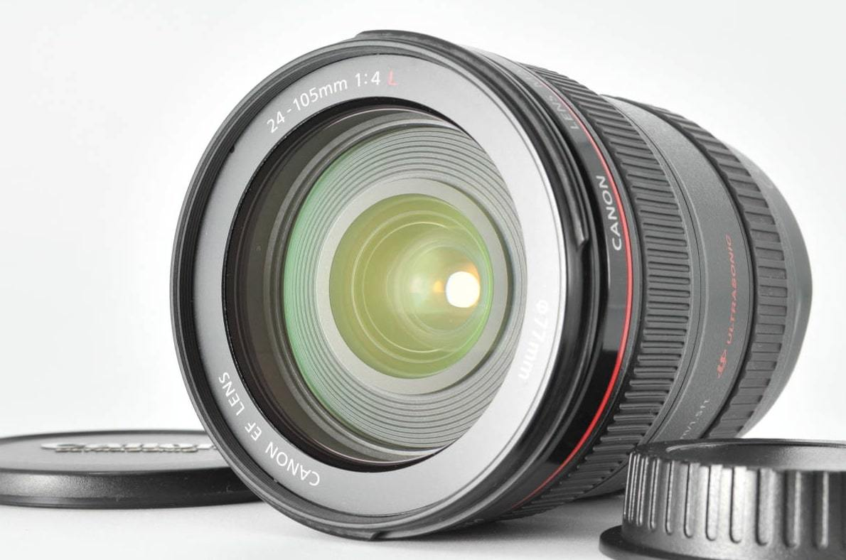 ★超美品!★ Canon キヤノン EOS 5D MarkⅢ レンズセット EF 24-105mm F4 L IS USM 一眼レフカメラ ●動作確認済の商品!★A-104_画像7