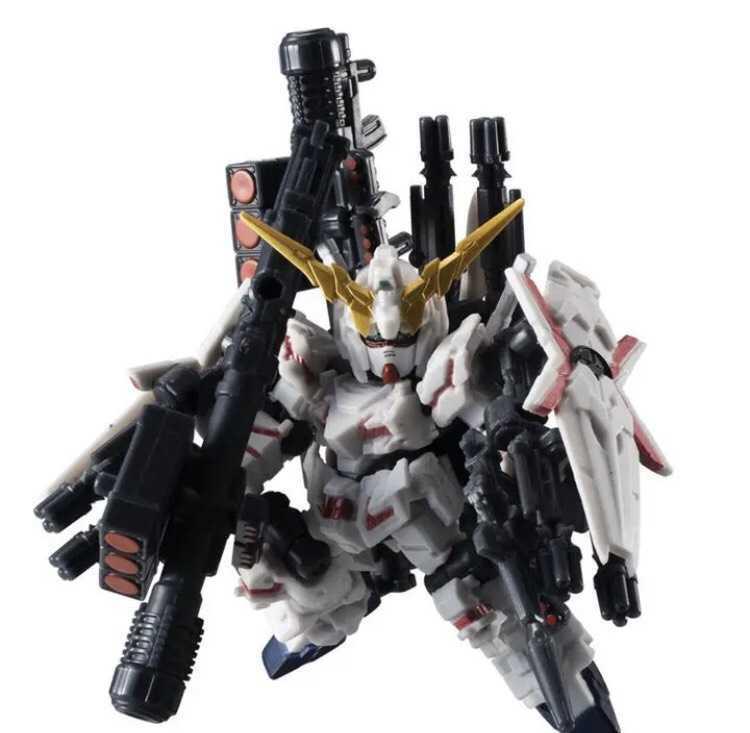 機動戦士ガンダム MOBILE SUIT ENSEMBLE EX13