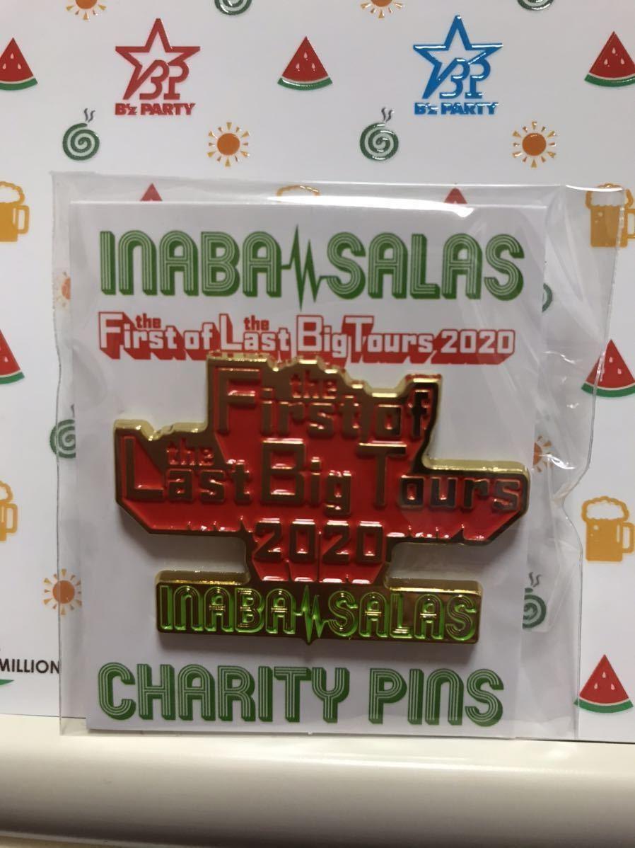 2020 イナバサラス INABA/SALASツアー延期でもFM802でラジオ出演が決定!!-あなたと想うニュースのこと