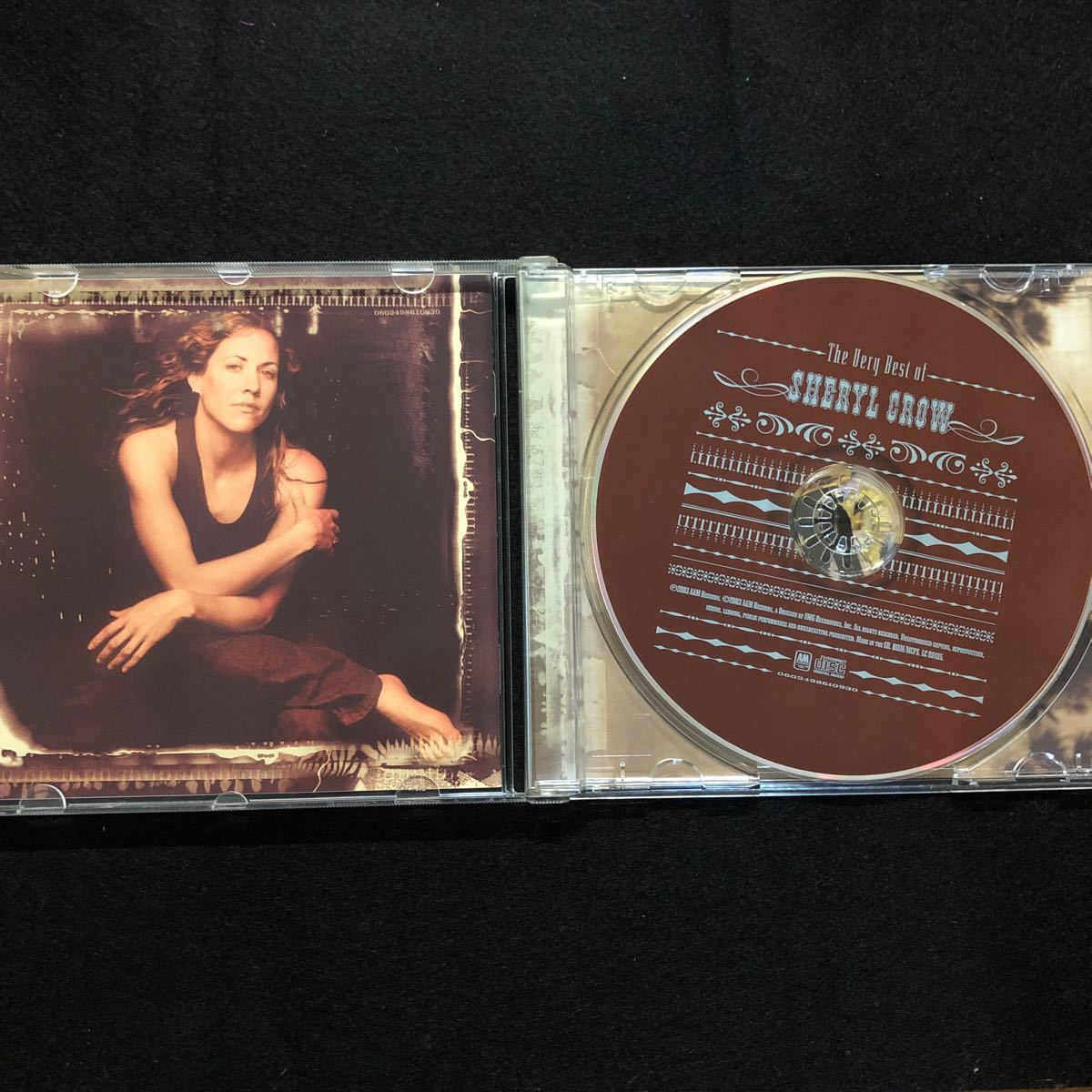 輸入盤 SHERYL CROW / VERY BEST OF [CD]