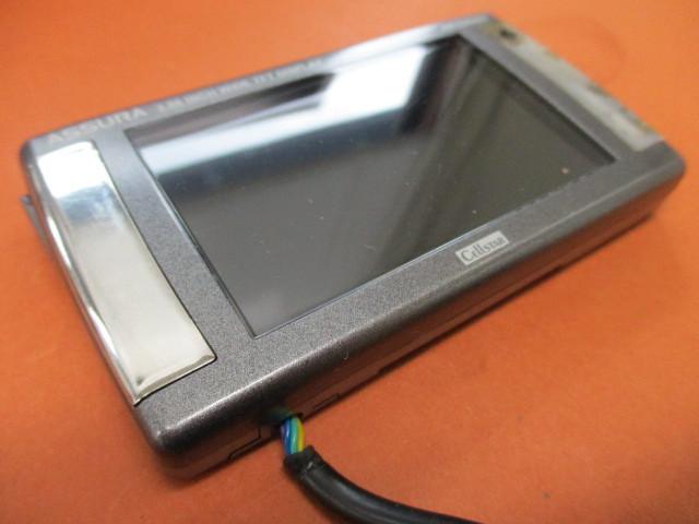 セルスター ASSURA GPSレーダー探知機 【 AR-590ST 】IPS液晶 タテ/ヨコ回転画面 データ更新ダウンロード対応 リモコン付 SDカード欠品_画像4