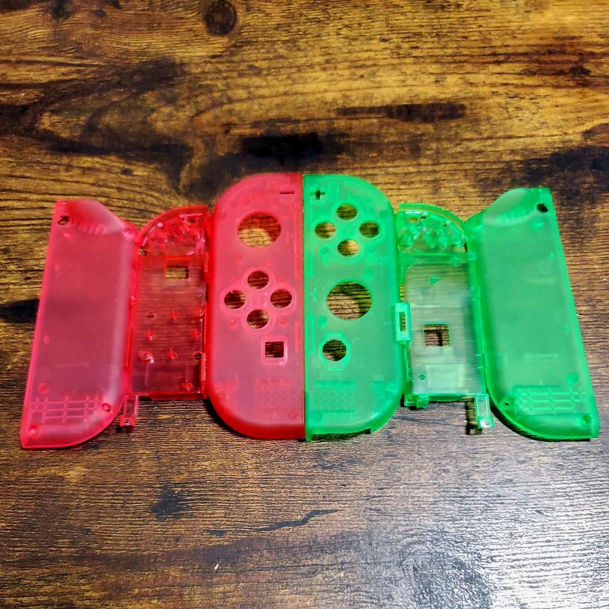 Nintendo Switch Joy-Con ジョイコン シェル
