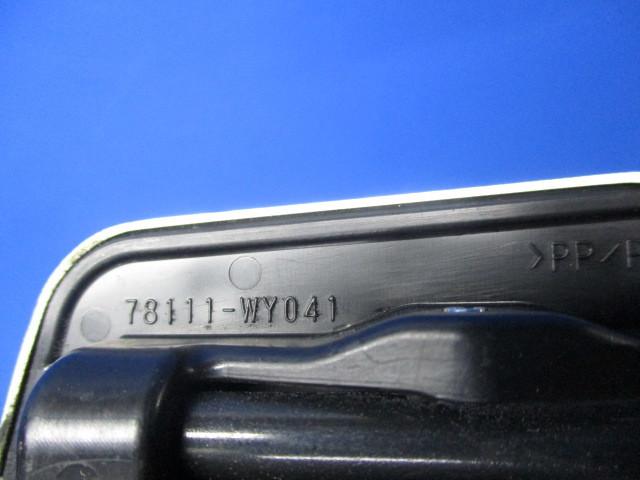 プリウス ZVW30 G's 純正 アクセル ブレーキ ペダル 2点セット_画像5