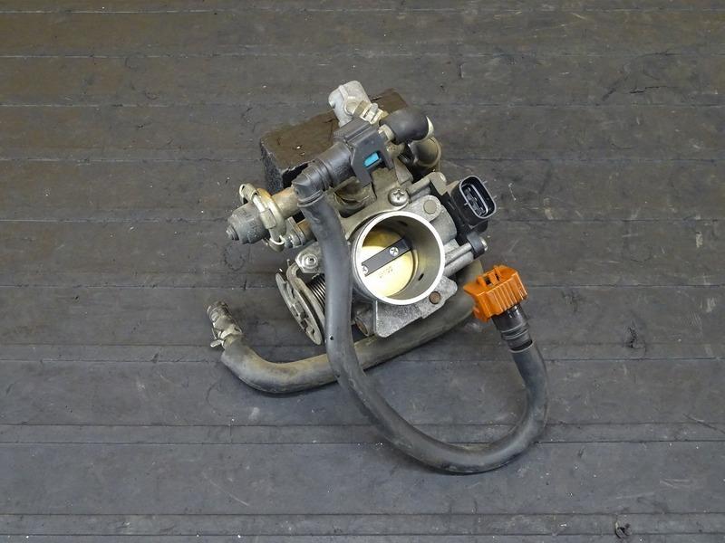【200924】WR250X(DG15J-009)■ スロットルボディ インジェクター 【WR250R_画像1