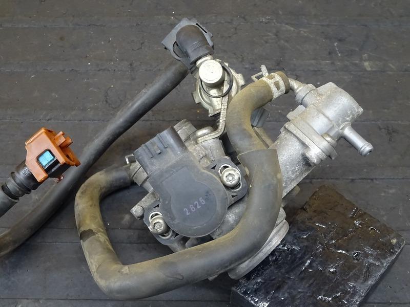 【200924】WR250X(DG15J-009)■ スロットルボディ インジェクター 【WR250R_画像4