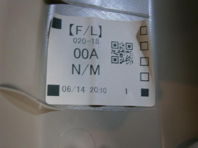ホンダ N・BOX JF3 左 フロント ドア 内張_画像4