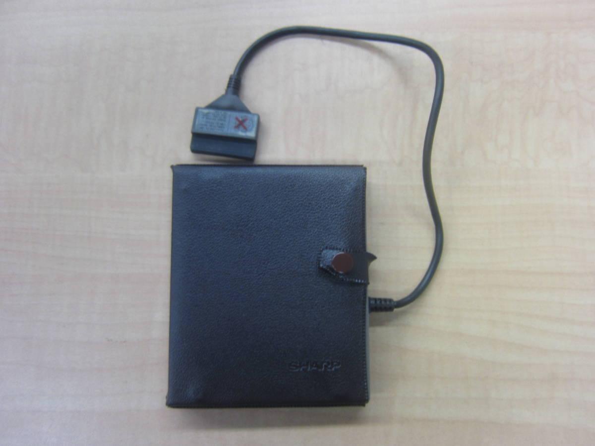 ★☆感熱式プリンター カセットインターフェース CE-126P シャープ SHARP☆★_画像8
