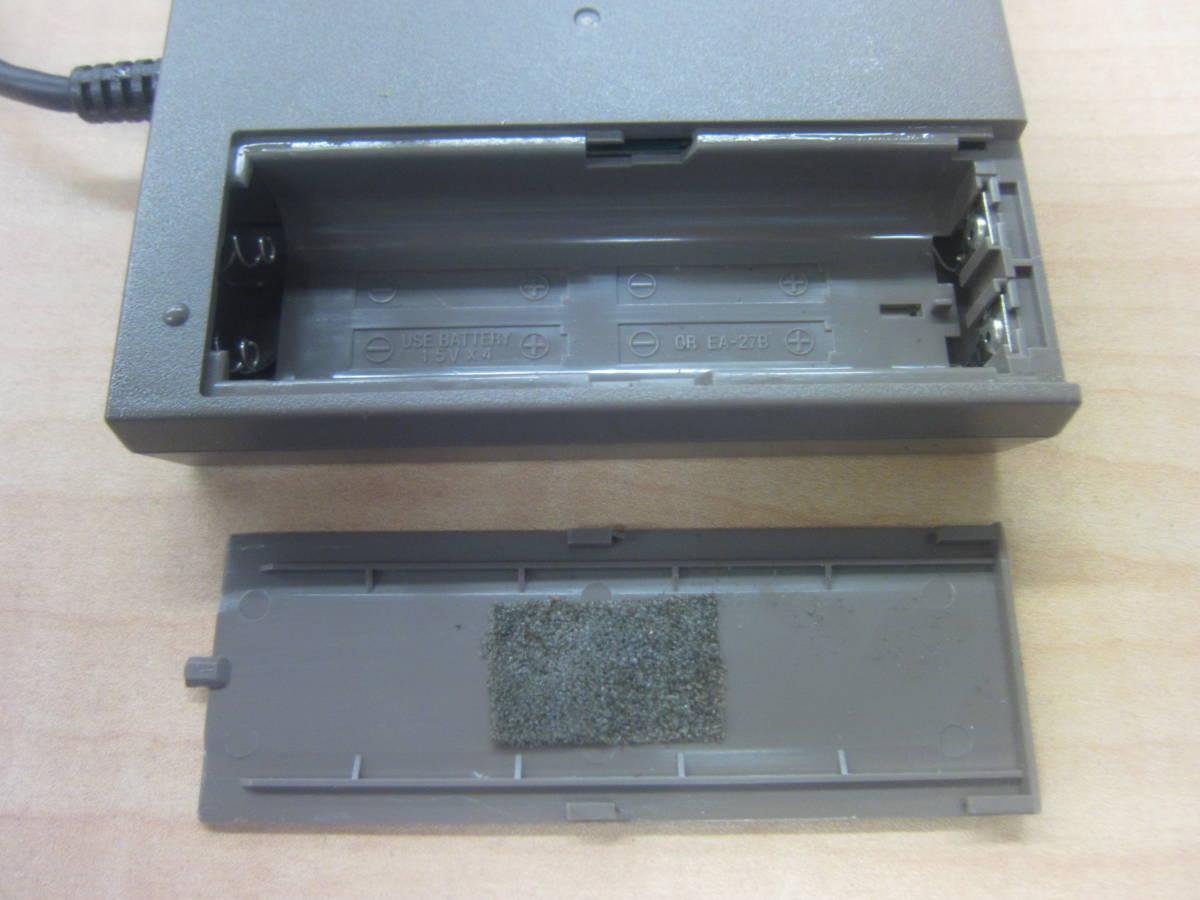★☆感熱式プリンター カセットインターフェース CE-126P シャープ SHARP☆★_画像5