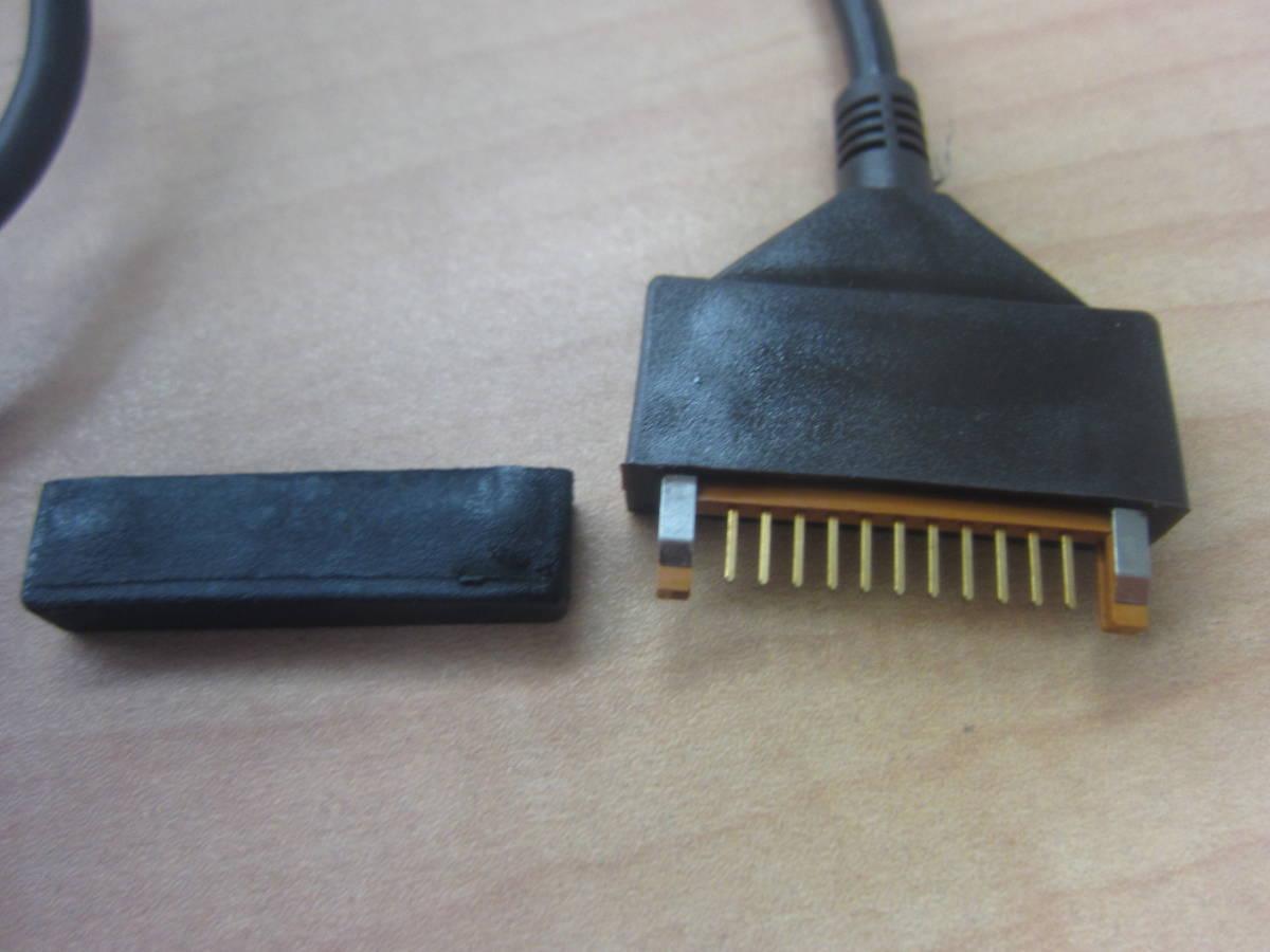 ★☆感熱式プリンター カセットインターフェース CE-126P シャープ SHARP☆★_画像3